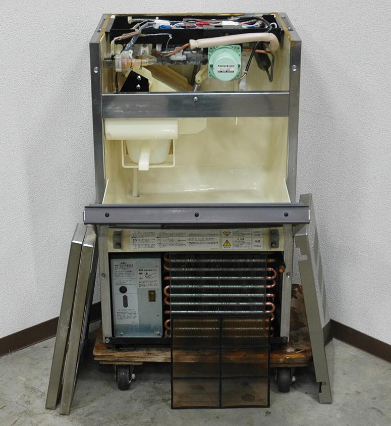 ホシザキ/星崎 制氷机 im-35l 35kgタイプ 1ヵ月保证